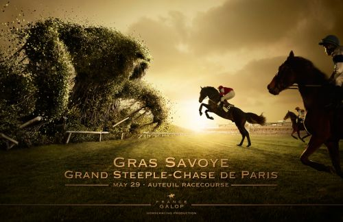 FRANCE GALOP monster