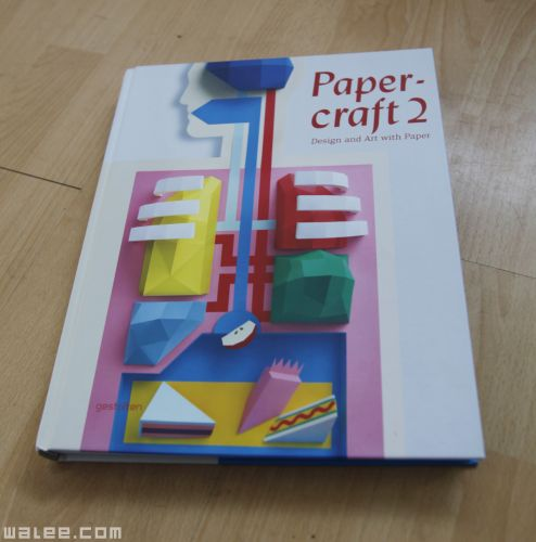PAPERCRAFT2 cover