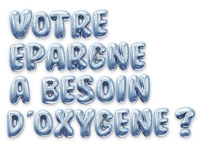 AXA / Oxylife
