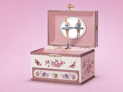 MUSIC BOX / unlimited music