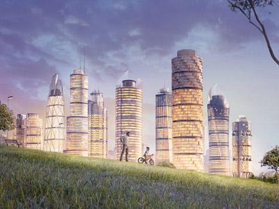 EDF – Smart City